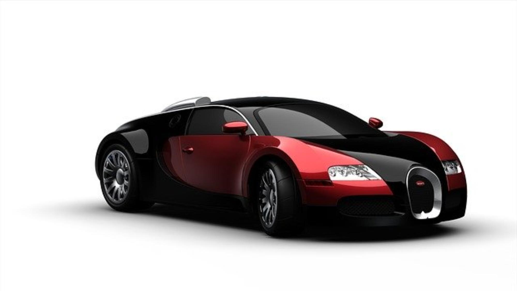 Samochody luksusowe w Polsce